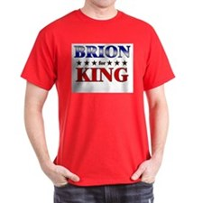 BRION for king T-Shirt