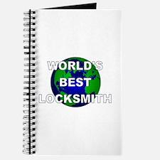 World's Best Locksmith Journal