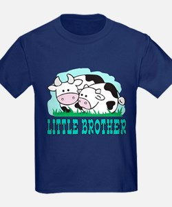 Cows Little Brother T