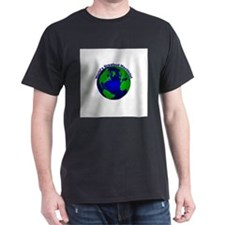 World's Greatest Machinist T-Shirt
