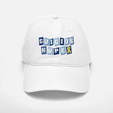 Suicide Hope Baseball Baseball Cap