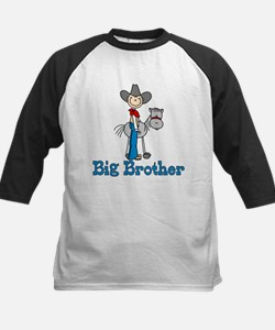 Stick Cowboy Big Brother Tee