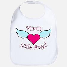 Mimi's Little Angel Bib