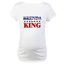 BRENDA for king Shirt