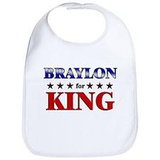 BRAYLON for king Bib