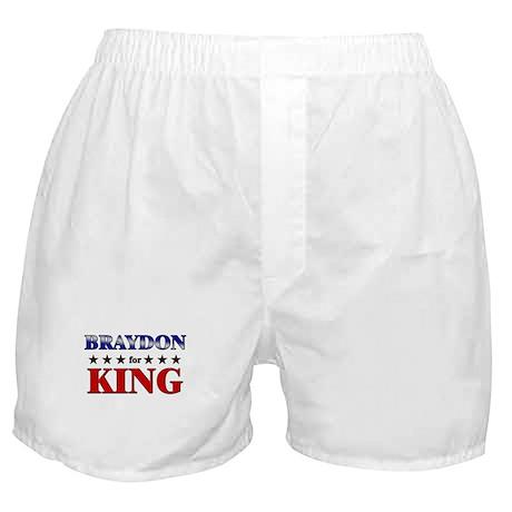 BRAYDON for king Boxer Shorts