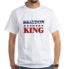 BRAYDON for king Shirt
