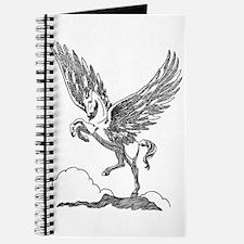 Pegasus Illustration Journal