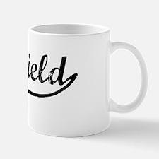 Satterfield (vintage) Mug