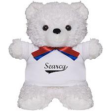 Searcy (vintage) Teddy Bear