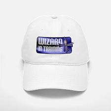 Wizard Baseball Baseball Cap