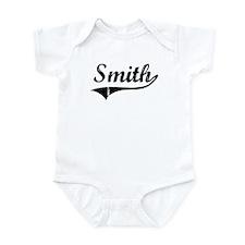 Smith (vintage) Onesie