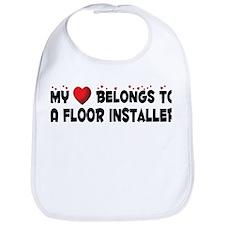 Belongs To A Floor Installer Bib