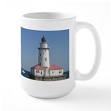 Lighthouse, Chicago, IL Mug