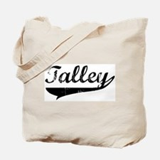 Talley (vintage) Tote Bag
