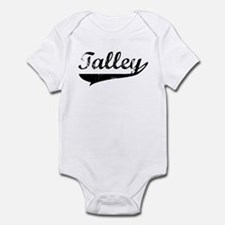 Talley (vintage) Infant Bodysuit