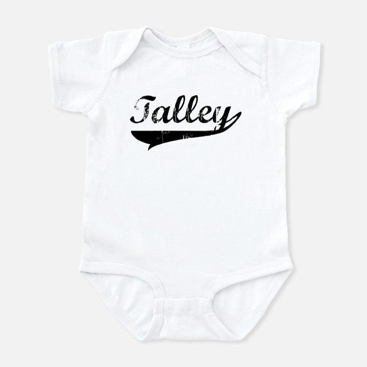 Talley (vintage) Infant Bodysuit