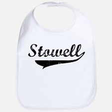 Stowell (vintage) Bib