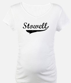 Stowell (vintage) Shirt