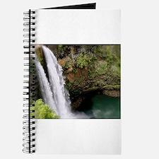 Wailua Falls, Kauai, HI Journal