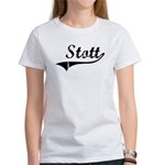 Stott (vintage) Women's T-Shirt