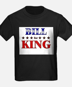 BILL for king T