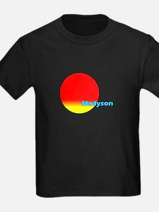 Madyson T