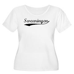 Swearingen (vintage) T-Shirt