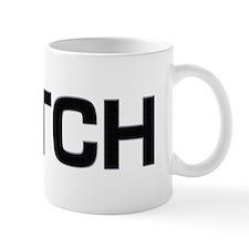 Butch Mug