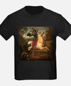 St. George Fighting Dragon T