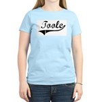 Toole (vintage) Women's Light T-Shirt