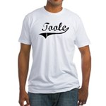 Toole (vintage) Fitted T-Shirt