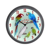 Bird Basic Clocks