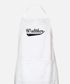 Walther (vintage) BBQ Apron
