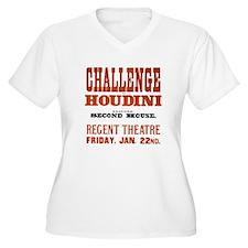 Houdini Challenge T-Shirt