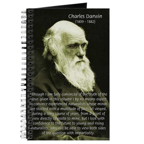 analysis of charles darwins on the Survival of the fittest is a phrase that after reading charles darwin's on the a factor of evolution he set out his analysis leading to the.