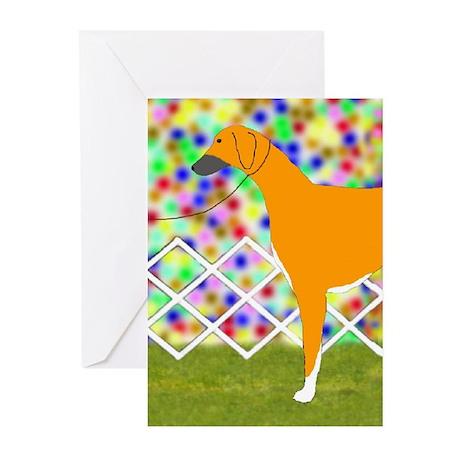 Azawakh Greeting Cards (Pk of 10)