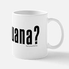 got iguana? Mug