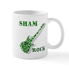 Sham Rock Mug
