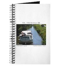 St. Helena III Journal