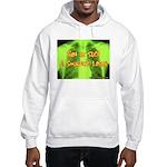 Smokers Laugh Hooded Sweatshirt