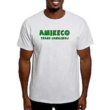 Friendship Across Borders T-Shirt