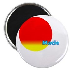 """Macie 2.25"""" Magnet (100 pack)"""