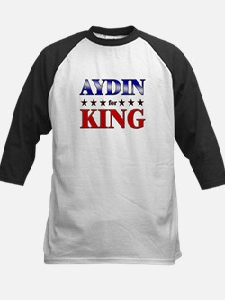 AYDIN for king Tee