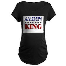 AYDIN for king T-Shirt