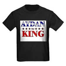 AYDAN for king T