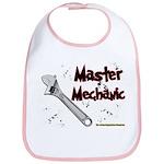 Master Mechanic Bib