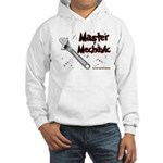 Master Mechanic Hooded Sweatshirt