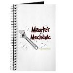 Master Mechanic Journal