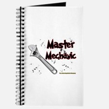 Master Mechanic Journal
